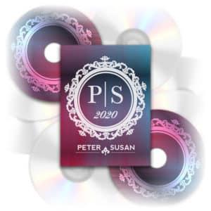CD & DVD Covers